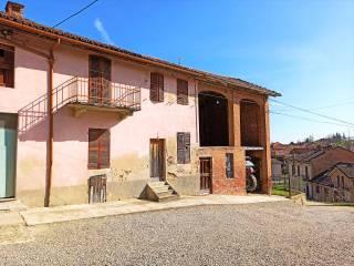Foto - Cascina via Umberto I 2, Centro, Cossombrato