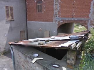Foto - Terratetto unifamiliare via Nazzaro 7, Centro, Monteu da Po