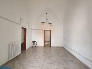 Foto - Terratetto unifamiliare via Ugo Foscolo, Tiggiano