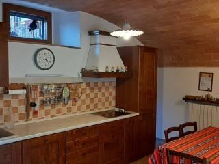 Foto - Trilocale via Montemirello 67, Casciano, Murlo