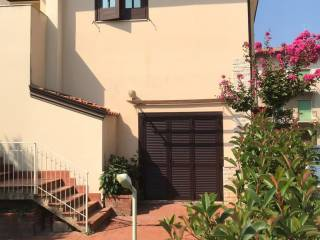 Foto - Appartamento via Gustavo Baldassarre, Centro, San Giorgio del Sannio