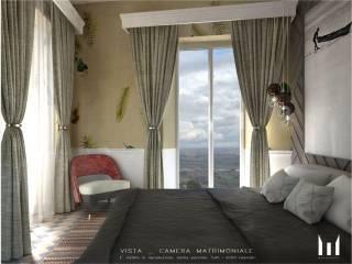 Foto - Appartamento via 5 Torri 35, Centro, Osimo