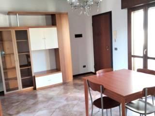 Photo - 2-room flat via Domizio Taraschi 4, Centro, Castelleone