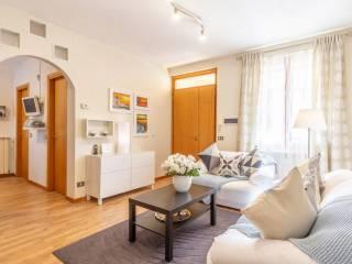 Foto - Appartamento nuovo, piano rialzato, Montecchio, Castiglion Fiorentino