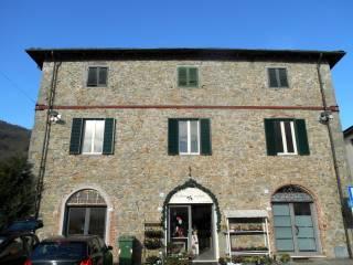 Foto - Appartamento piazza Ponte d'Oro 21, Chifenti, Borgo a Mozzano