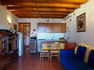 Foto - Monolocale via San Lorenzo 33, Costa Di Serina, Costa Serina