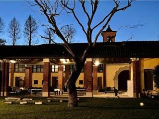 Foto - Trilocale Cascina Vione 3, Cascina Vione, Basiglio