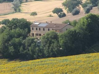 Foto - Casale via Monte Rosato 180, Paterno, Ancona