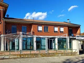 Foto - Appartamento via Nazionale 23, Centro, Baldichieri d'Asti