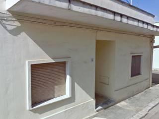 Foto - Villa unifamiliare via Fratelli Cairoli 58, Campi Salentina