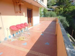 Foto - Appartamento via alla Chiesa di San Giorgio di Bavari, Bavari, Genova