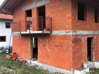 Foto - Villa unifamiliare Strada Regionale di, Fabbrica, Champdepraz
