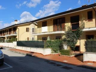 Foto - Trilocale via Borgonuovo, Summonte