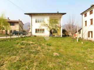 Foto - Quadrilocale via San Vittore 27, Centro, Alano di Piave