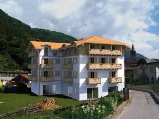 Palazzo / Stabile Vendita Borgo Chiese