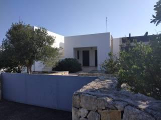 Foto - Villa a schiera via dei Tamerici, Ostuni Costa, Ostuni