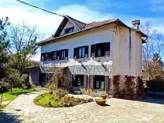 Foto - Casa unifamiliar via Briccarello 33, Cortazzone
