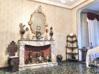 Foto - Villa unifamiliare viale Giacomo Matteotti 3, Porto Maurizio, Imperia