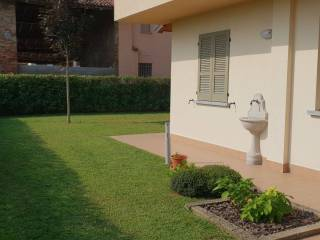 Photo - 3-room flat via Roma, Passarera, Capergnanica