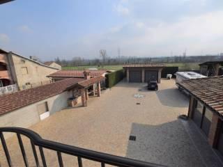Foto - Villa bifamiliare via Langhe, Centro, Magliano Alpi