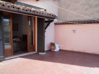 Foto - Terratetto unifamiliare vicolo Goito 10, Centro, Trisobbio