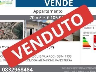 Foto - Quadrilocale via Torre Lapillo 262, Torre Lapillo, Porto Cesareo