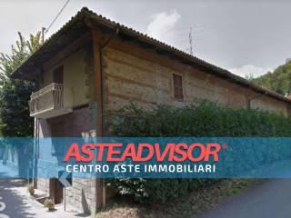 Foto - Casa indipendente all'asta via Cavour, 45, Magliano Alfieri