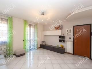 Foto - Piso de tres habitaciones muy buen estado, primera planta, Centro, Fara Gera d'Adda