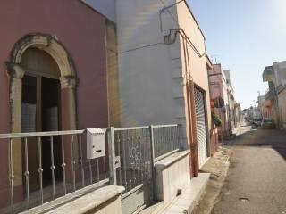 Foto - Terratetto unifamiliare via Nazario Sauro 75, Centro, San Donato di Lecce