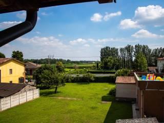 Foto - Trilocale via Padre Teodoro Alfieri 14, Torre, Torre Pallavicina