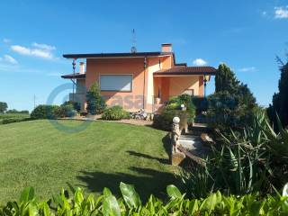 Foto - Villa unifamiliare via fontane, 42, Gorghetti, Boara Pisani