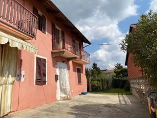 Foto - Terratetto unifamiliare frazione Montegrosso 42, Montegrosso Cinaglio, Asti