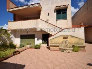 Foto - Villa unifamiliare via del Mare San c, Tonnarella, Mazara del Vallo