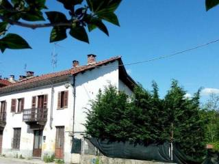 Foto - Villa unifamiliare, buono stato, 300 mq, Quarto - Valenzani, Asti
