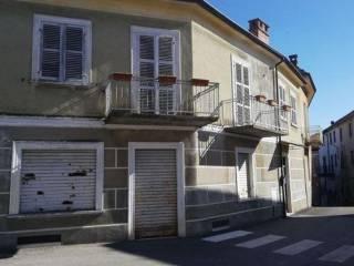 Foto - Appartamento via Giobert 3, Centro, Mongardino