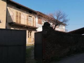 Foto - Villa unifamiliare via Roma 25, Centro, Refrancore