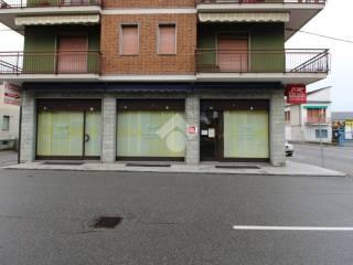 Foto - Trilocale via Tagliamento 13, Centro, Santhià