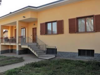 Foto - Villa unifamiliare via Alcide De Gasperi, Casatenovo