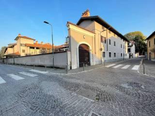Case e appartamenti via don giovanni calabria Milano ...