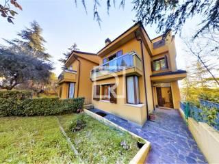 Foto - Villa a schiera 5 locali, buono stato, Montegridolfo