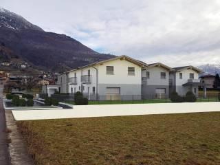 Foto - Villa unifamiliare via Valeriana, Centro, Traona