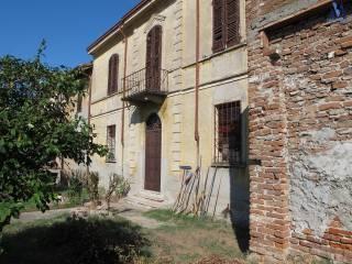Foto - Villa unifamiliare, da ristrutturare, 140 mq, Spinadesco