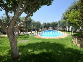 Foto - Villa unifamiliare via Capri 9, Tonnarella, Mazara del Vallo