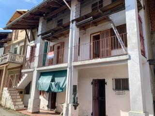 Foto - Terratetto plurifamiliare via Matteotti 54, Centro, Zubiena