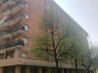 Foto - Quadrilocale via Giuseppe Rigola 3, Mirafiori Sud - Onorato Vigliani, Torino