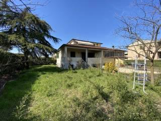 Foto - Villa plurifamiliare, buono stato, 130 mq, Muzza Sant'Angelo, Cornegliano Laudense
