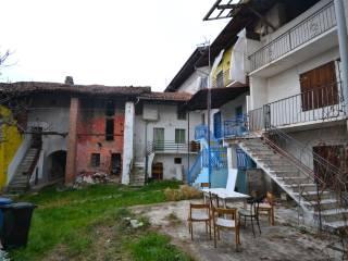 Foto - Terratetto unifamiliare via Vittorio Veneto 5, Levone