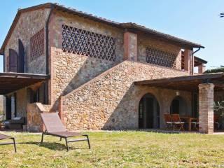 Foto - Casale Strada Provinciale delle Colline, Castelfalfi, Montaione