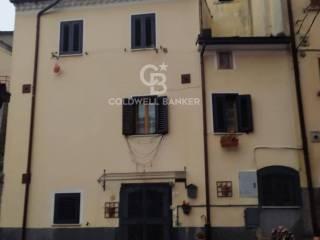 Foto - Terratetto unifamiliare via San Nicola Snc, Castel del Giudice