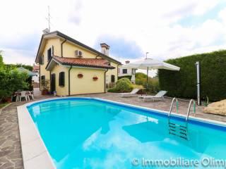 Foto - Villa unifamiliare, ottimo stato, 235 mq, Cessalto